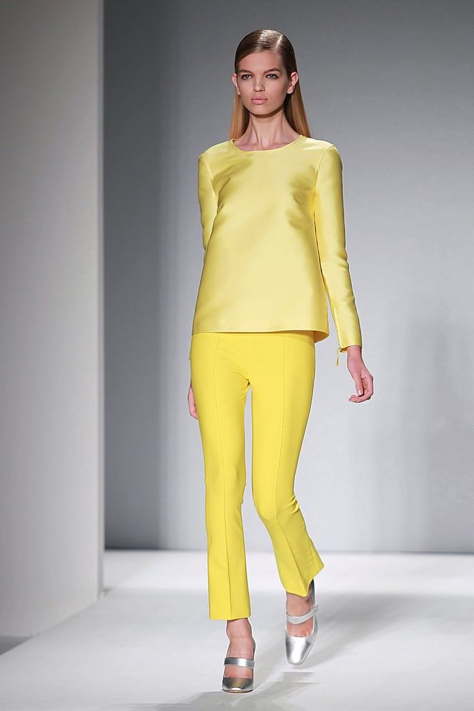 Spring 2011 Milan Fashion Week: Max Mara