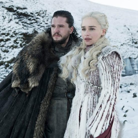 Game of Thrones Summed Up in One Tweet