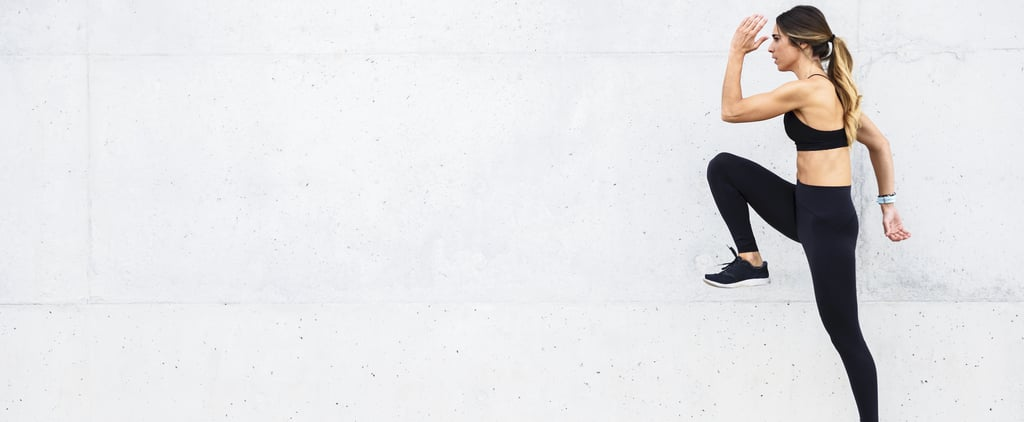 How Soft Landings in HIIT Workouts Protect Your Joints