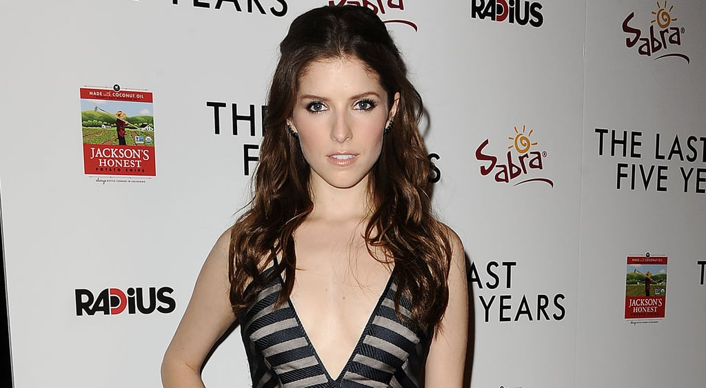 Anna Kendrick Game of Thrones Dick Tweet - POPSUGAR Celebrity Anna Kendrick Thinks It's About Time They Showed Daario's D*ck on Game of Thrones - 웹
