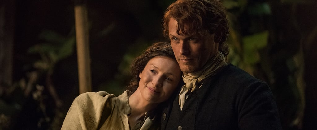 Is Outlander on Netflix?