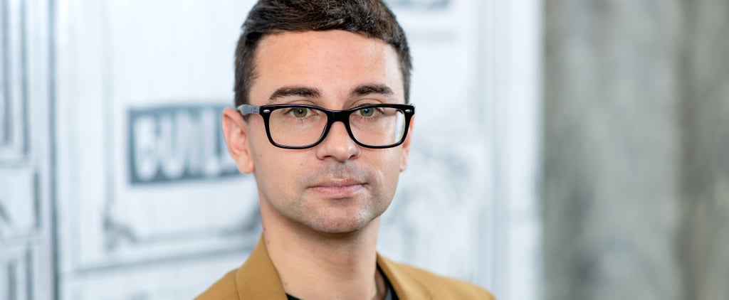 Christian Siriano Replaces Tim Gunn on Project Runway