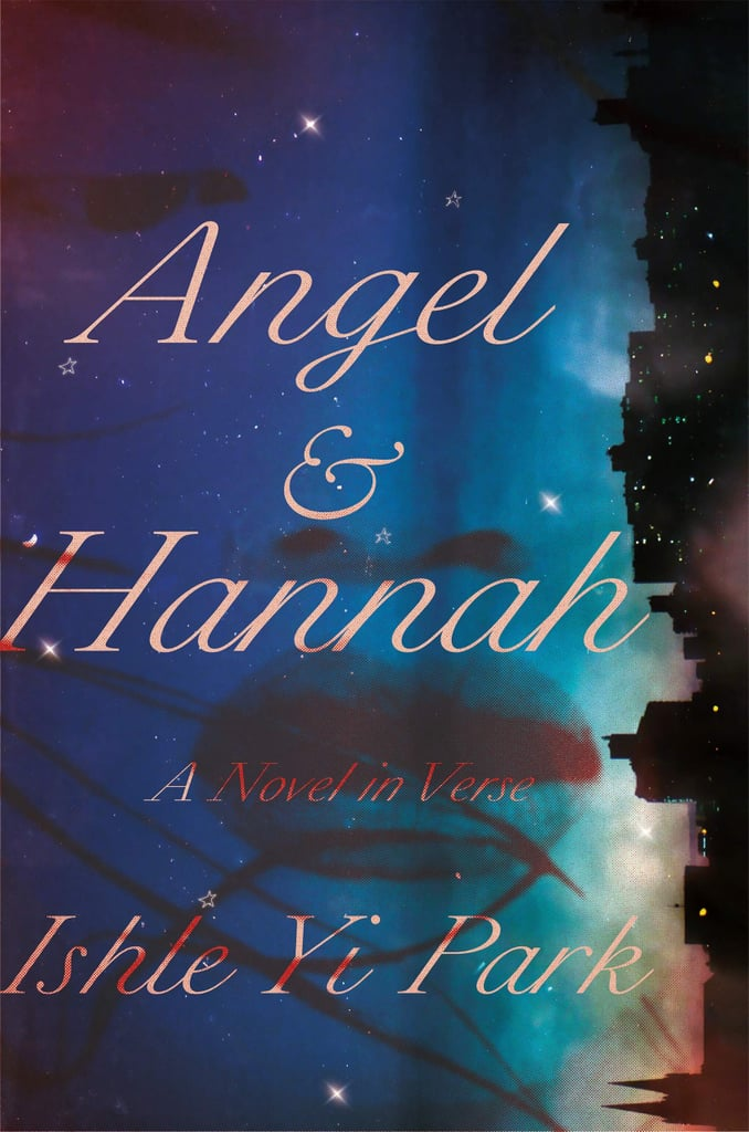 Angel & Hannah by Ishle Yi Park