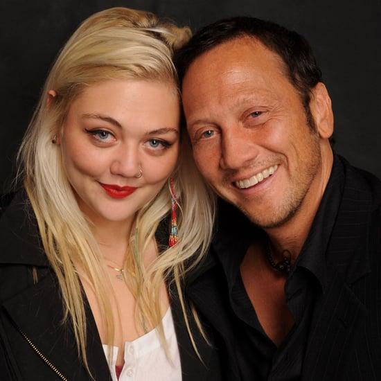 Elle King Is Rob Schneider's Daughter