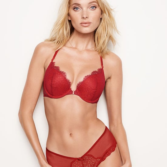 Best Red Lingerie
