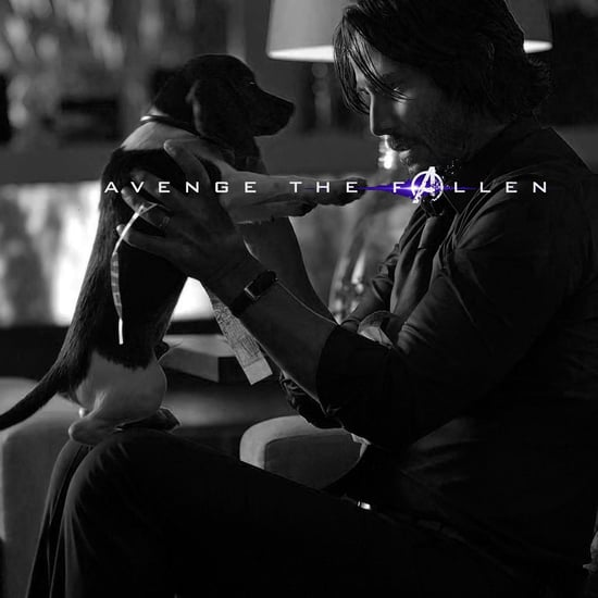 Funny Memes About Avengers Endgame Character Posters