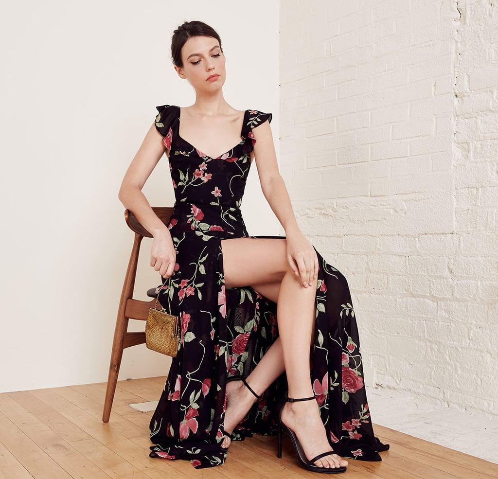 Reformation Julieta Dress ($388)