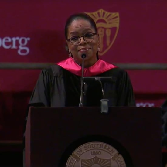 Oprah Winfrey's Commencement Speech at USC May 2018