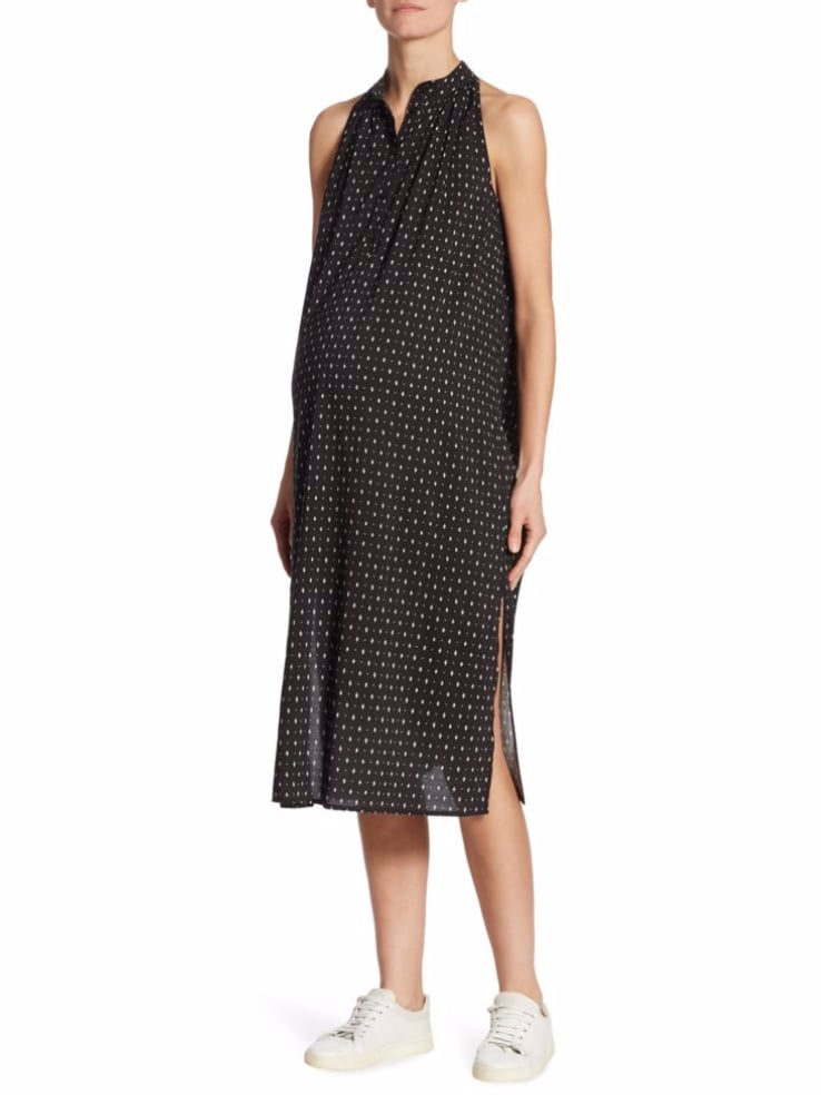 Hatch Medina Sleeveless Dress
