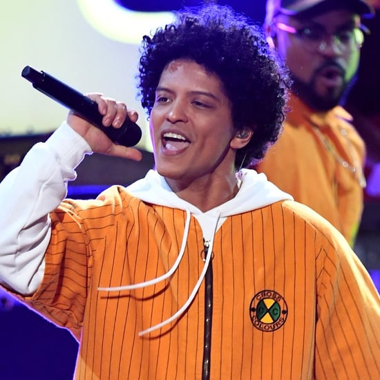 Why Was Bruno Mars's Grammy Performance Censored?