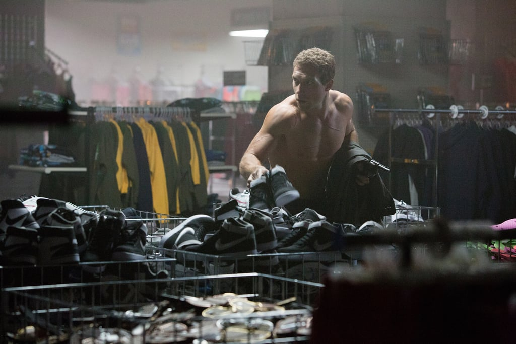 Jai Courtney, Terminator Genisys