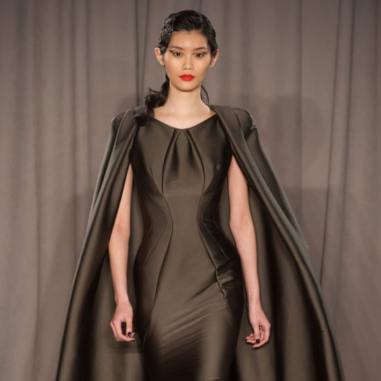 Zac Posen Fall 2014 Runway Show | New York Fashion Week