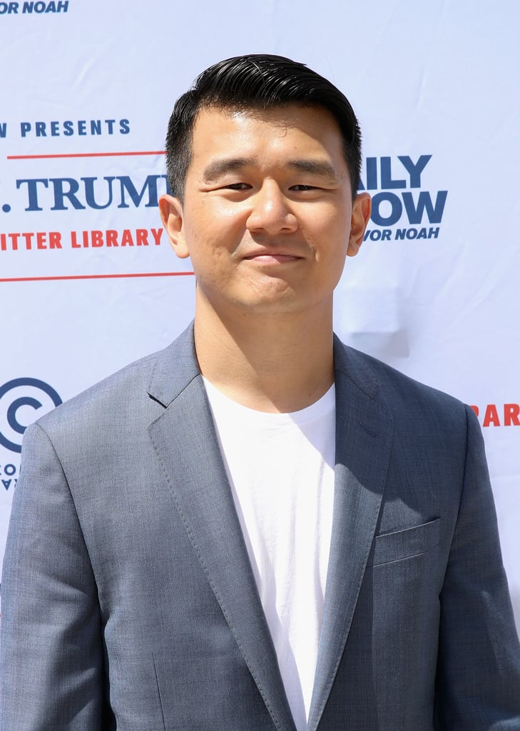 Ronny Chieng as Eddie Cheng