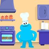 Sesame Street Monster Meditation Videos For Kids