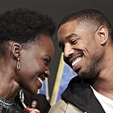 Are Lupita Nyong'o and Michael B. Jordan Dating?