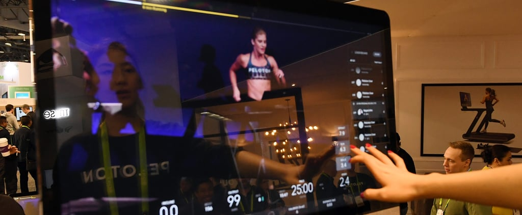 How to Watch Netflix on Your Peloton
