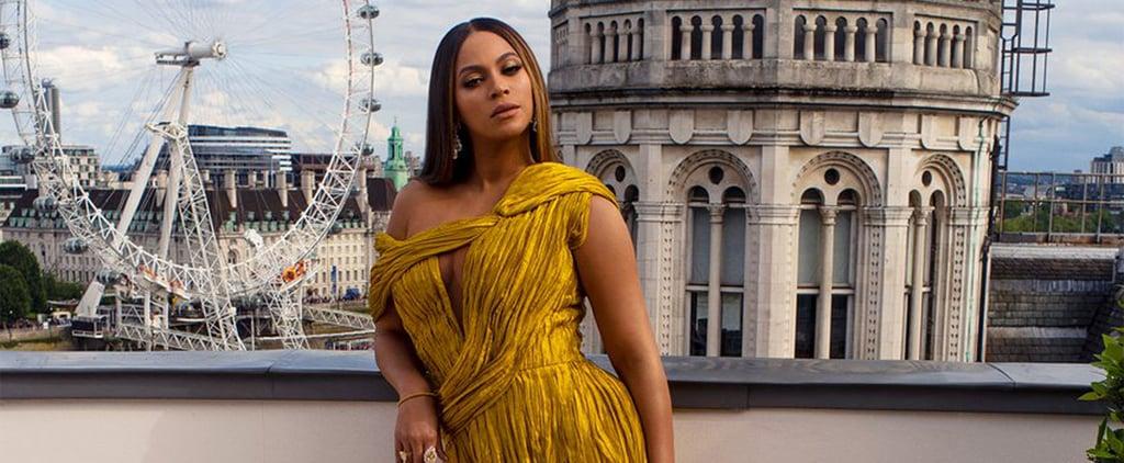 Beyoncé Knowles Best Outfits 2019