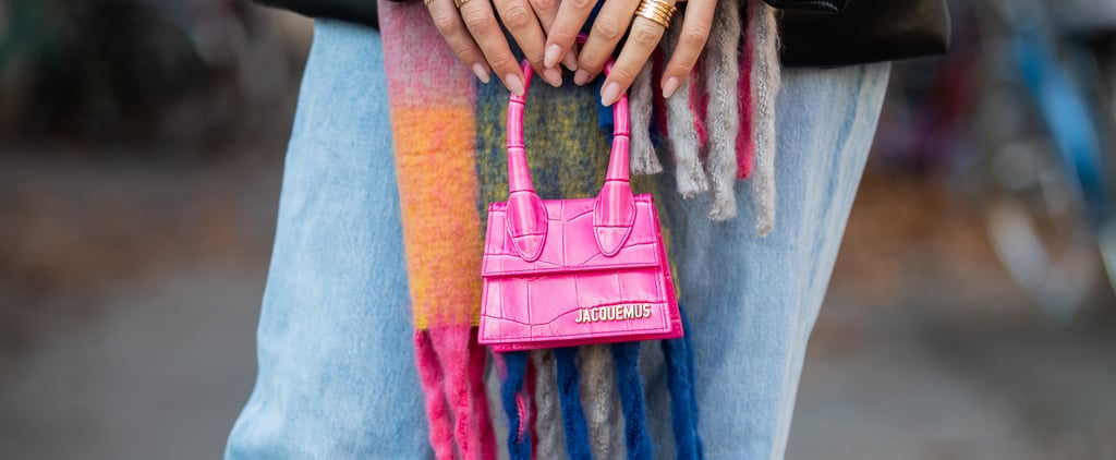 The 5 Designer Handbag Trends That Defined 2020