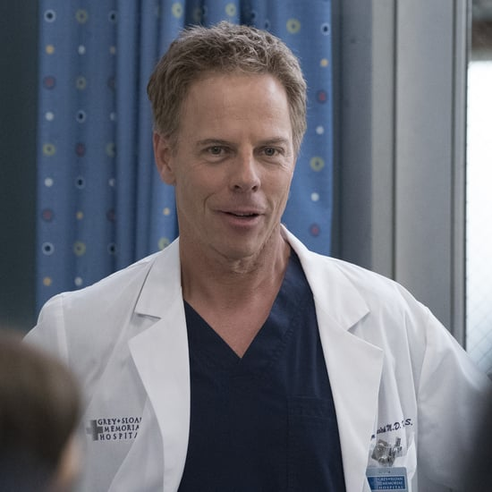 What Will Happen to Tom in Season 16 of Grey's Anatomy?