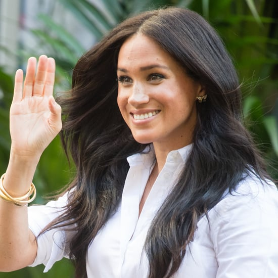 Meghan Markle's The Smart Set Fashion Range Details