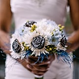 Icy-Blue Bouquet