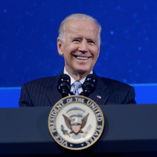 Joe Biden Says Hillary Clinton Wasn't a Great Candidate