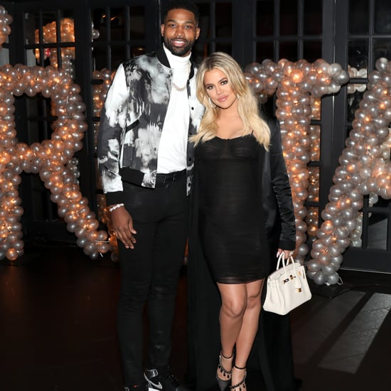 Will Tristan Thompson's Cheating Scandal Be on KUWTK?