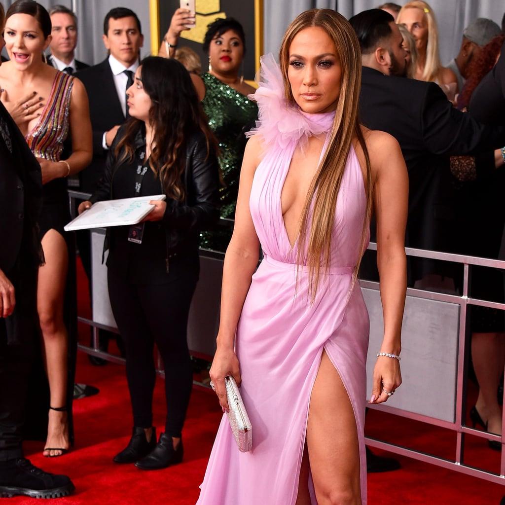 Sexiest Grammys Dresses 2017