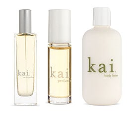 Fragrance Review: Kai