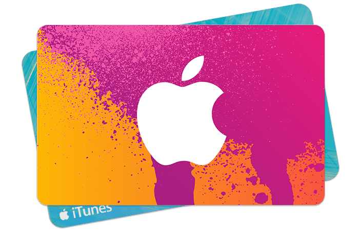 """""""Who doesn't love music? iTunes gift cards are always great gifts and you can gift my new single 'All Your Love,' the perfect disco jam to rock out to this holiday. I'm also obsessed with '24 Karat Magic' by Bruno Mars.""""     iTunes Gift Cards  ($10-$100)"""