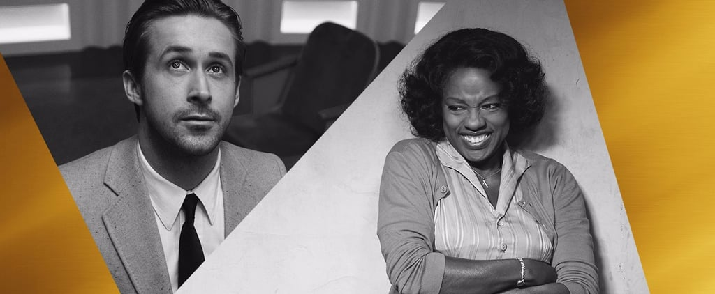 Fill Out Our Oscar Ballot For a Chance to Win $1,000!
