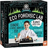 Science Academy Eco Forensic Lab