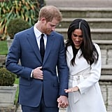 What to Know Before Requesting a Replica of Meghan's Ring