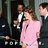 Why Doesn't Prince Philip Like Sarah Ferguson?