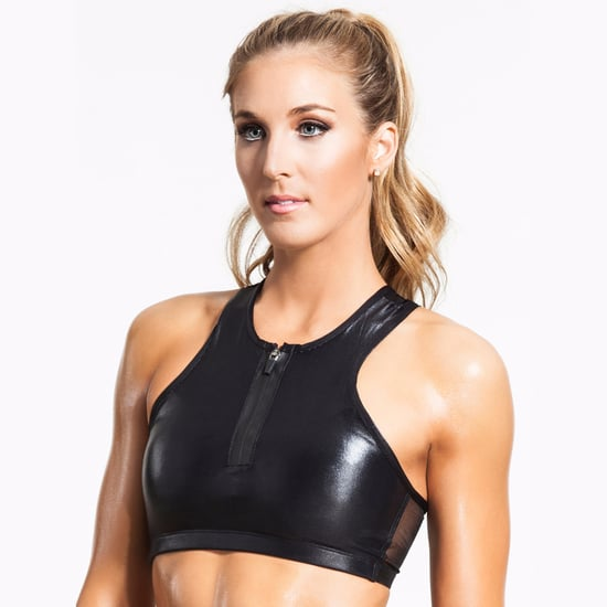 Liquid Leather Luster Activewear