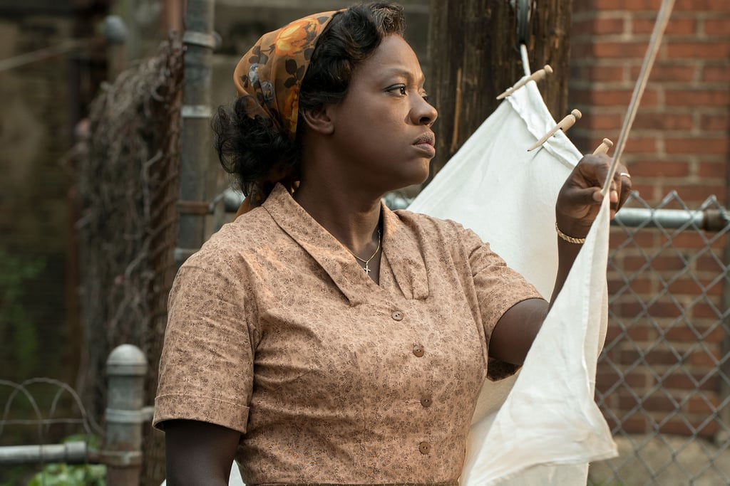 Best Supporting Actress: Viola Davis, Fences