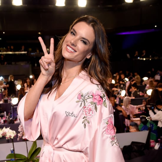 Alessandra Ambrosio's Final Victoria's Secret Fashion Show