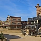 White Lines: Does Almería, Spain, Have a Western Theme Park?