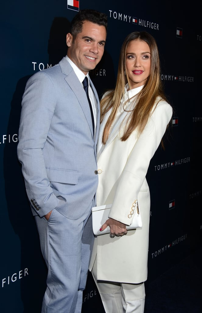 Jessica Alba, Drew Barrymore, J Lo, and More Team Up For Tommy Hilfiger