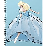 Cinderella and Her Glass Shoe Notebook ($14)