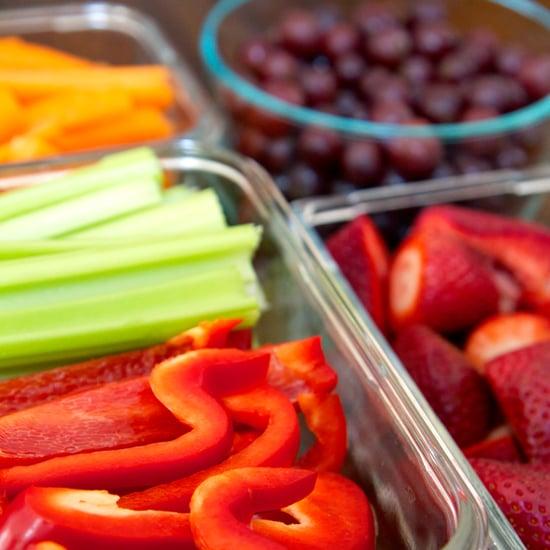 Abnehmen mit dem richtigen Essen