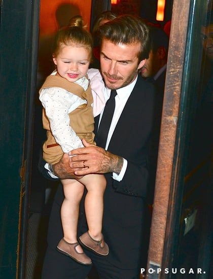 David-Beckham-carried-baby-Harper-out-Balthazar-Restaurant-NYC