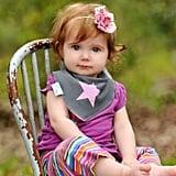 Bazzle Baby Banda Bib