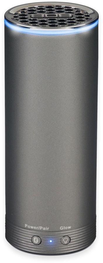 Bluetooth Wireless Speaker in Gray