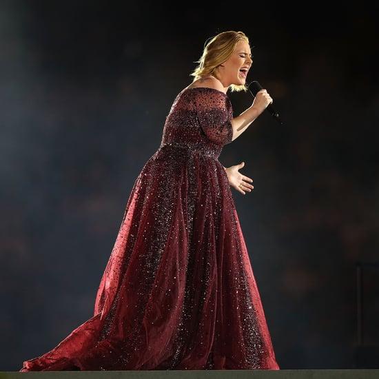 Adele's Best Performances