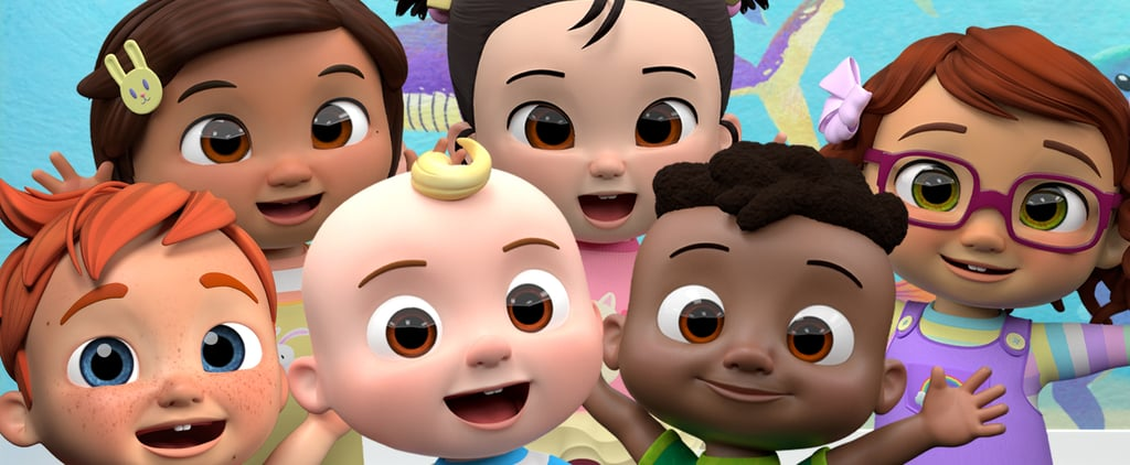 Netflix Orders New CoComelon and Little Baby Bum Series