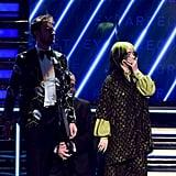 Watch Billie Eilish's Speeches at the Grammys 2020 Video