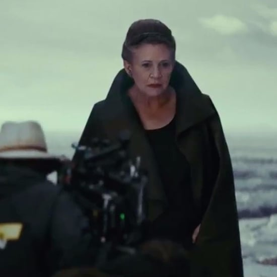 Star Wars: The Last Jedi Behind-the-Scenes Footage Video