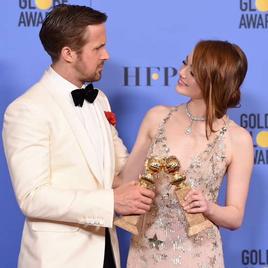 Awkward Moments at the 2017 Golden Globe Awards