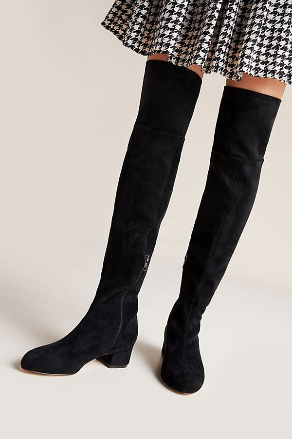 Best Over-the-Knee Boots 2020